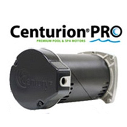 Centurion pro pool pump motor 3hp hsq260 for Century centurion pool pump motor