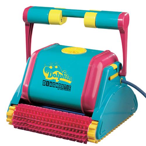 Dolphin Diagnostic Robotic Cleaner Parts Tc Pool