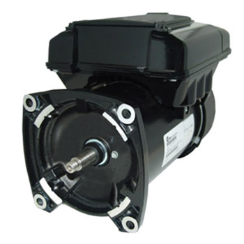 Century ecm16squ intelliflo tristar whisperflo for Variable speed pool motors