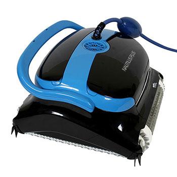 Dolphin 99996403 Pc Nautilus Plus Robotic Pool Cleaner