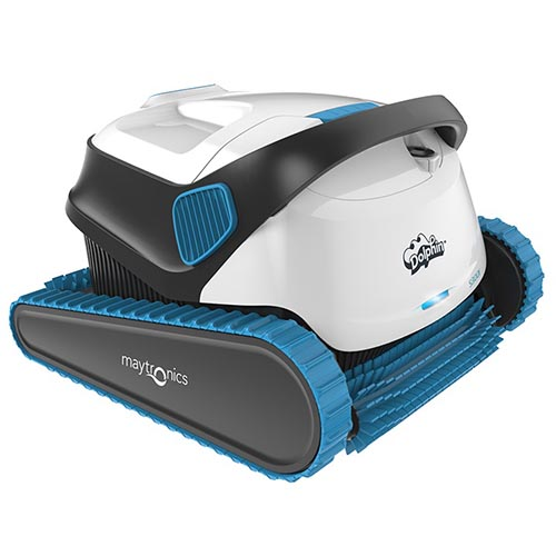 Dolphin 99996221 usw s300 robotic pool cleaner tc pool - Robot dolphin s300 ...