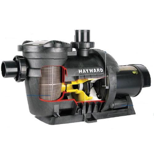 3196 goulds pump parts diagram 3196 free engine image Hayward northstar pump motor