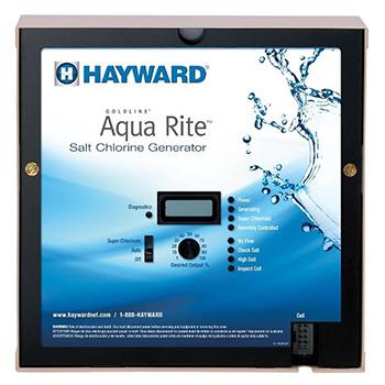 Hayward Glx Ctl Rite Aquarite Electronic Chlorine