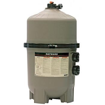 Hayward de4820 pro grid de 48 filter tc pool equipment co - Hayward pool equipment ...