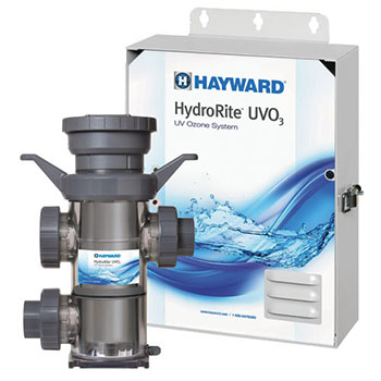 Hayward Hyd Uvo Hydrorite Uv Residential Ozone System Tc