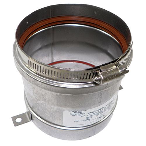Jandy R0731100 Jxi Lownox Pool Heater Vent Adapter Kit