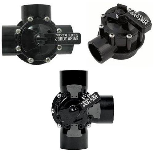 Jandy Diverter Valves Tc Pool Equipment Co Llc