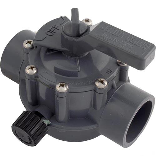 Jandy Gray Diverter Valves Tc Pool Equipment Co Llc