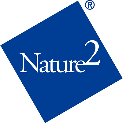 Image result for nature2 logo
