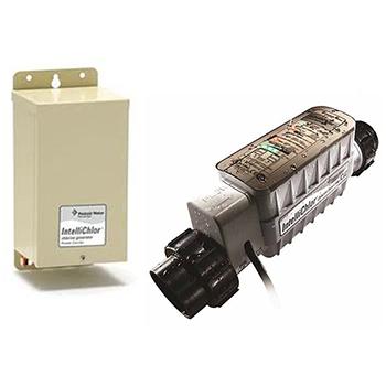 Pentair 520555 520556 Intellichlor Chlorine Generator Salt