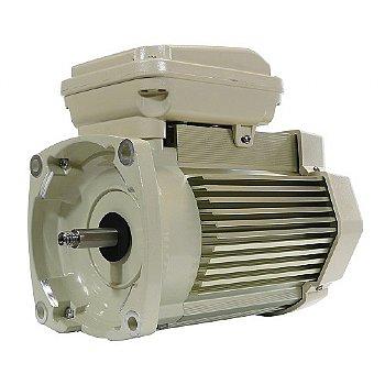 Pentair 354823s Wfet 6 Pool Pump Motor 1 5hp Tefc 208