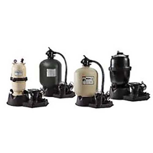 Hayward jandy pentair raypak and zodiac pool systems for Above ground pool equipment