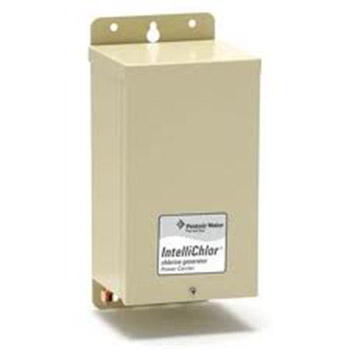 Pentair 520556 Intellichlor Power Center Pc100 Tc Pool
