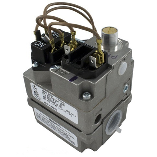 Sta Rite Max E Therm 333 Gas Valve Kit Products Model