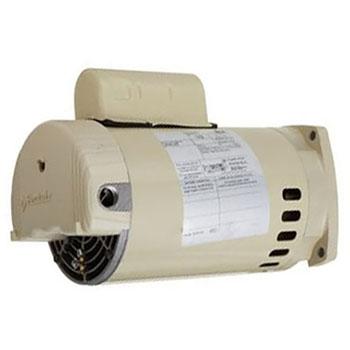 Pentair 355008s whisperflo 75hp wfe 3 high efficiency for High efficiency pool pump motor