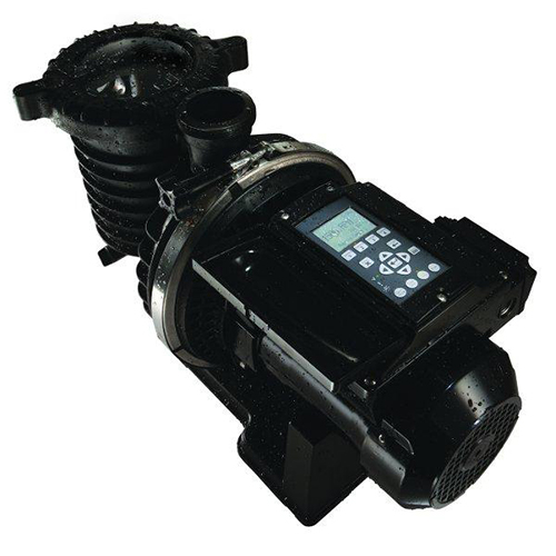 Sta rite superflo and intellipro variable speed pool pumps for Variable speed pool motors