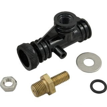 Sta Rite System 3 Air Relief Valve Products Model 154687