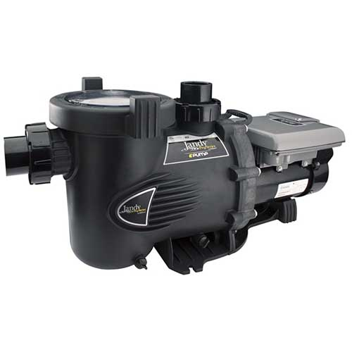 Jandy Vsshp270aut Jep2 0 Stealth Epump Pro Series 2hp