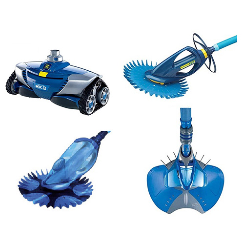 Zodiac Baracuda Cleaner Parts Tc Pool Equipment Co Llc