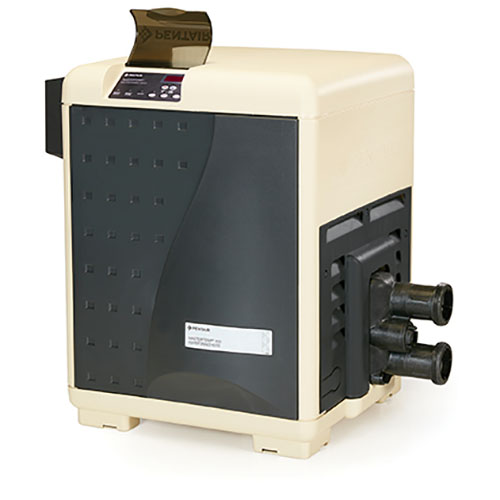 Pentair MasterTemp 400 Pool and Spa Heater | 460736