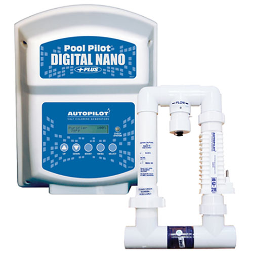 Autopilot Dnp2 Digital Nano Plus With Rc28 Manifold