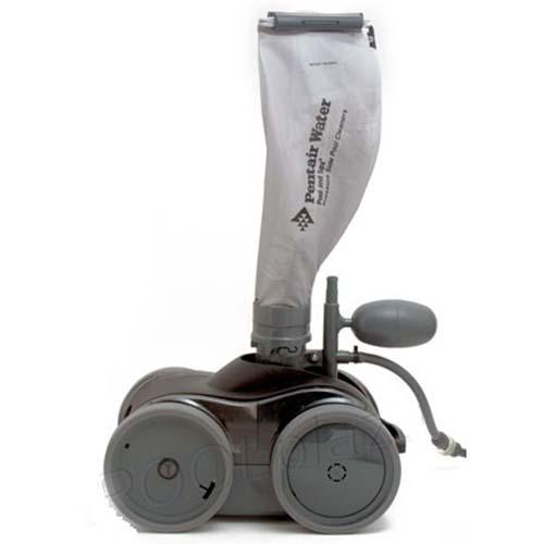 Pentair Kreepy Krauly Legend Cleaner   All Gray   LL505GG