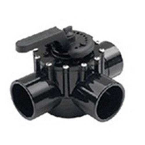 Pentair FullFloXF Pool and Spa Diverter Valve | 263056