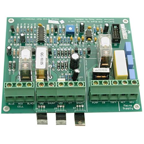 Zodiac DuoClear Power PCB Board   W082441