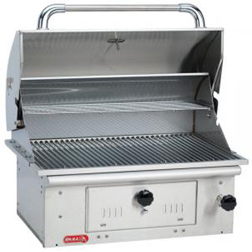 Bull Bbq Bison Charcoal Grill Head 67529