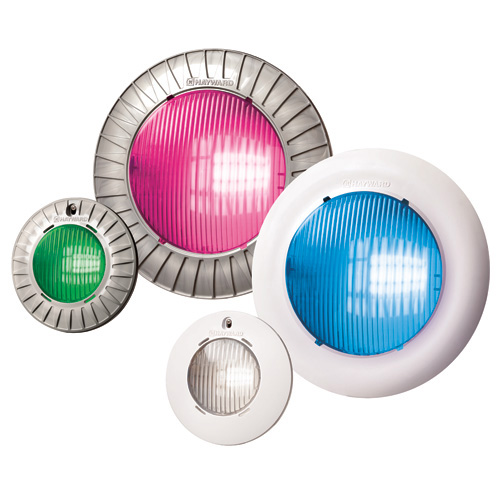 Hayward Universal LED Color Logic 12 Volt Lights And Accessories