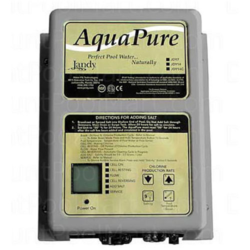 Jandy Aquapure Apure Chlorine Generator Parts Tc Pool