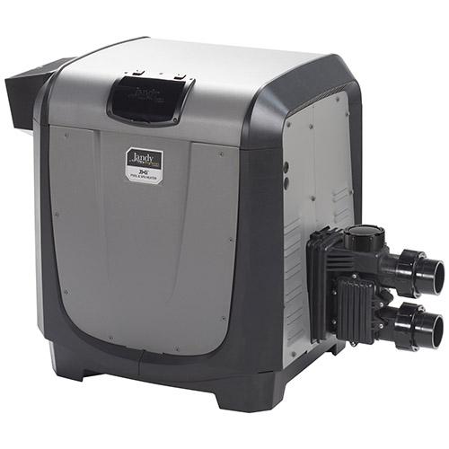 Jandy Jxi400nk By Zodiac Pro Series Heater With Versa Flo