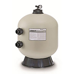 Pentair Triton II TR-100 Commercial Pool Sand Filter | 140210