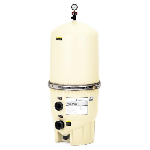 Pentair Fns Plus De Filters Tc Pool Equipment Co