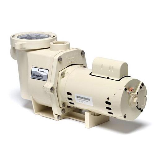 Pentair WhisperFlo 2 5HP EE Pump | WFE-30