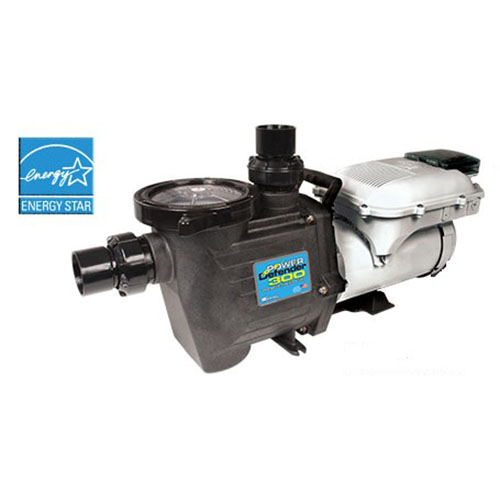 Waterway Power Defender 1.65HP Variable Speed Pool Pump | PD-VSC165