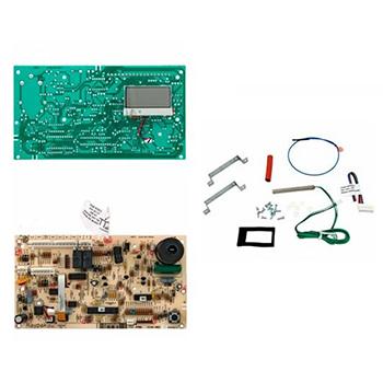 Raypak 010253f Digital Rp2100 Lownox Pcb Kit Tc Pool
