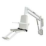 S.R. Smith aXs2 Rotational Pool Lift no Anchor | 310-0000N