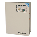 Jandy PureLink Sub Panel Power Center | 6614AP-L